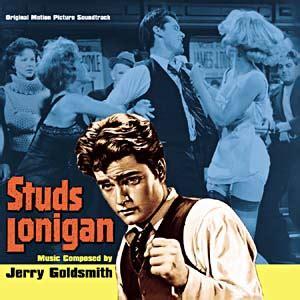 studs lonigan  soundtrack details soundtrackcollector.com
