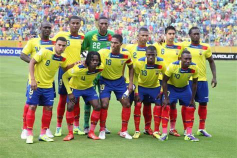 selecci 243 n colombia tendr 237 a su formaci 243 n confirmada para jugar ante chile por eliminatorias hsb jugador ecuatoriano de futbol jugadores ecuatorianos de reinaldo rueda anunci 243 la n 243 mina