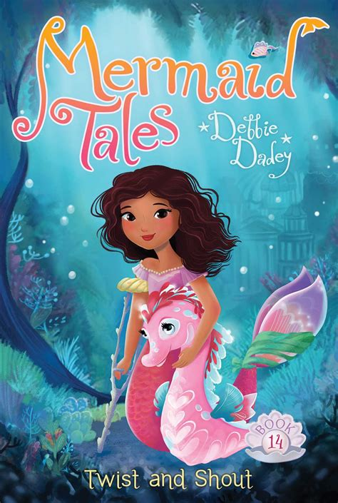 Books Vs Looks Mermaid Tales debbie dadey official publisher page simon schuster uk