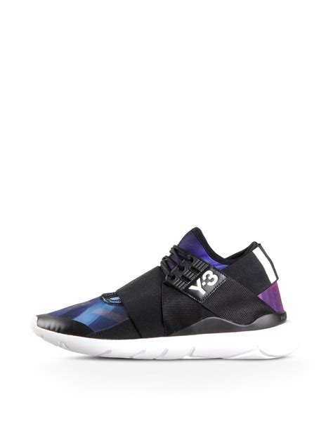 y 3 shoes y 3 qasa lace for adidas y 3 official store