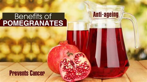Medicinal Uses Of Pomegranate Anar by 10 Amazing Health Benefits Of Pomegranate Anar