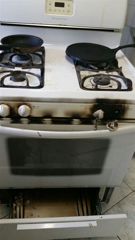 Oven Gas Bintang Top top 165 complaints and reviews about frigidaire gas ranges