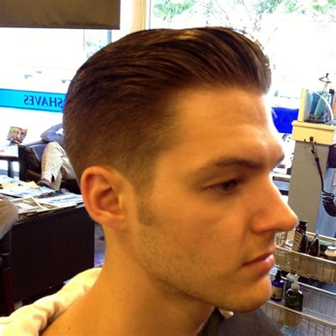 diy mens haircut classic short men hairstyles pictures short men