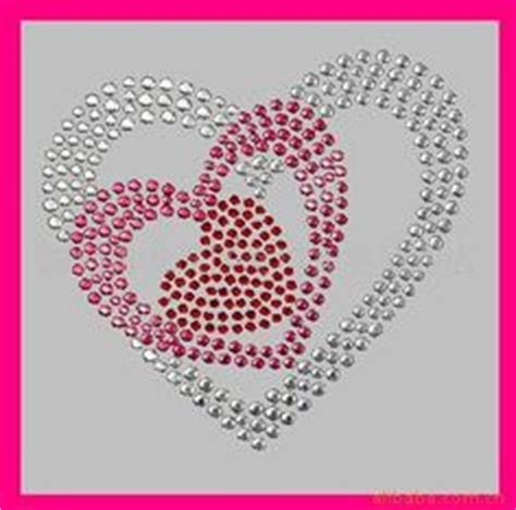 free stencils for rhinestone patterns google search