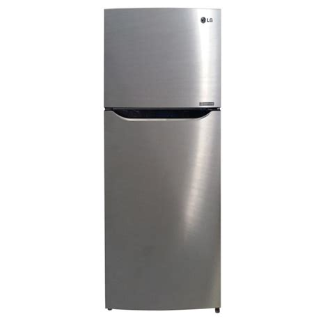Kulkas 2 Pintu Lg lg gnb372slcl deals for only rp4 799 000 instead of rp5