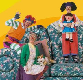 big comfy couch pie in the sky a lot of quot 90s kids shows quot posts have a lot of stuff from