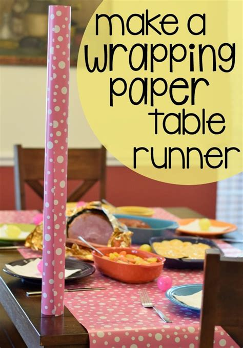 Paper Table Decorations To Make - 25 best ideas about paper table on