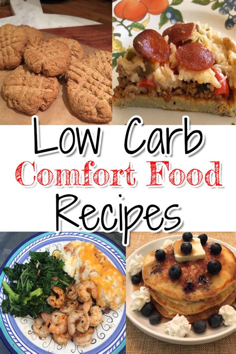 quick easy comfort food recipes low carb comfort food recipes fast and easy comfort