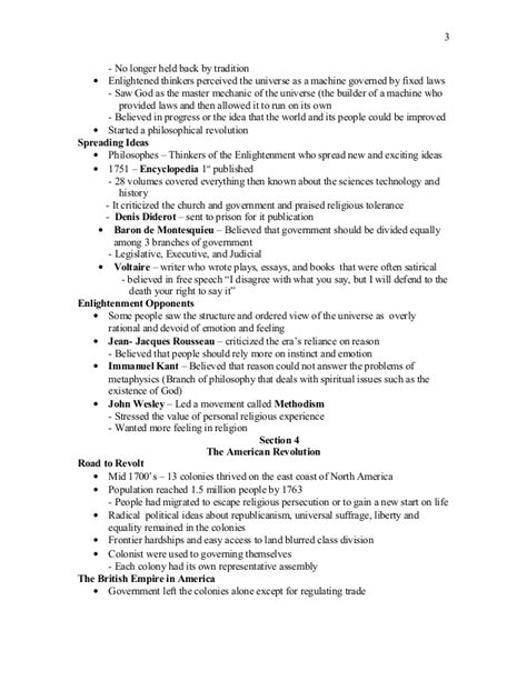 section 4 assessment world history answers world history chapter 22 notes