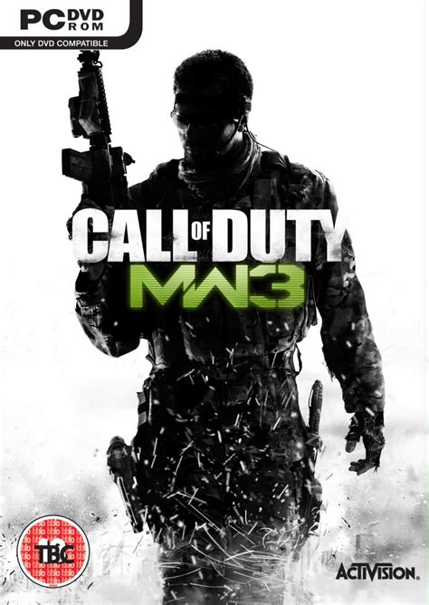 Pc Call Of Duty an 225 lisis pc call of duty modern warfare 3