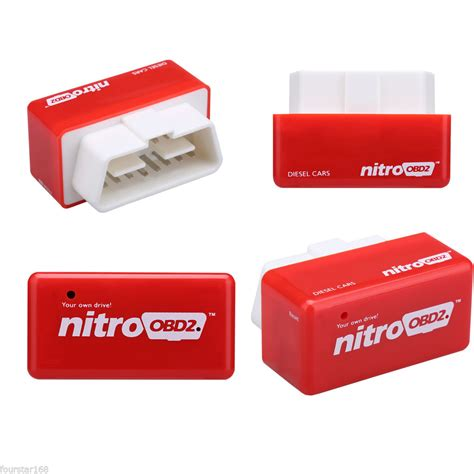 Nitro Obd2 Drive Performance nitro obd2 drive performance horsepower torque chip