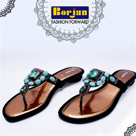 Sandal Sehat Sandal Trendy borjan shoes for eid 2013 s shoes collection 2013 by boran thetartery
