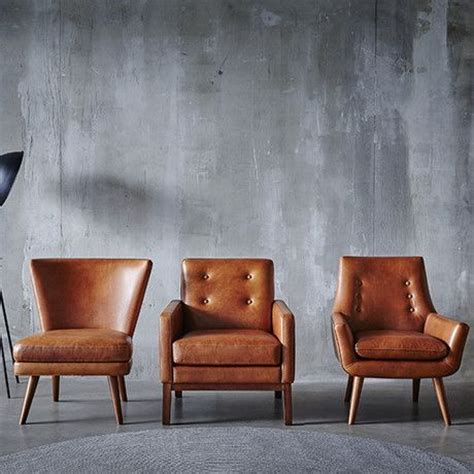 small leather armchairs uk 25 best ideas about retro chairs on pinterest
