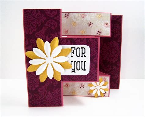 Handcrafted Card - handmade greeting cards weneedfun