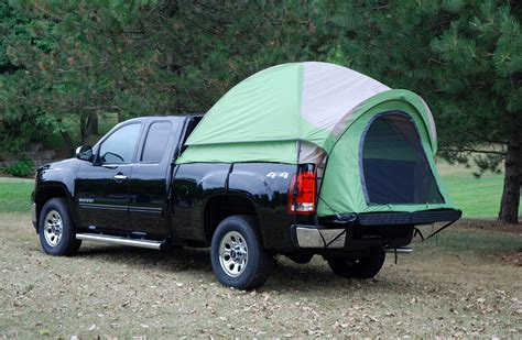 tent for bed of truck summit racing equipment now offers napier enterprises new