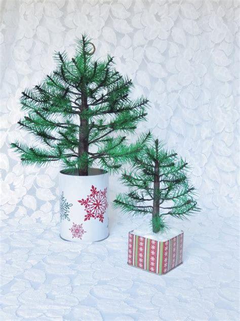 Pine Tree Decorations - evergreen feather tree tree pine tree