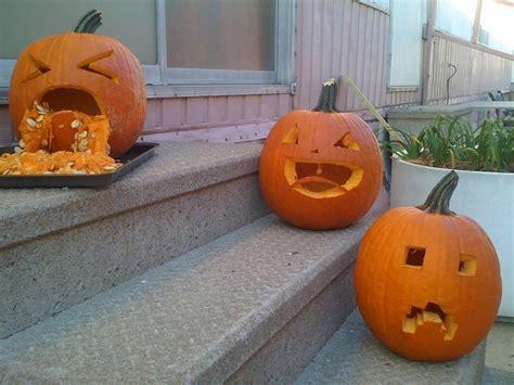 pumpkins faces pumpkin faces by gothitas on deviantart