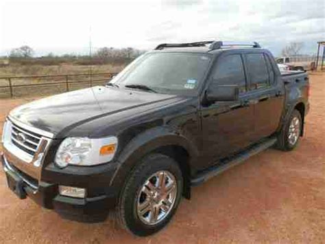 2010 ford explorer sport trac limited for sale cargurus autos post find used 2010 ford explorer sport trac limited in columbus texas united states for us 25 980 00