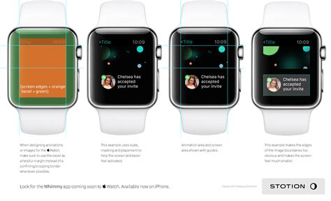 design apple watch apple watch design