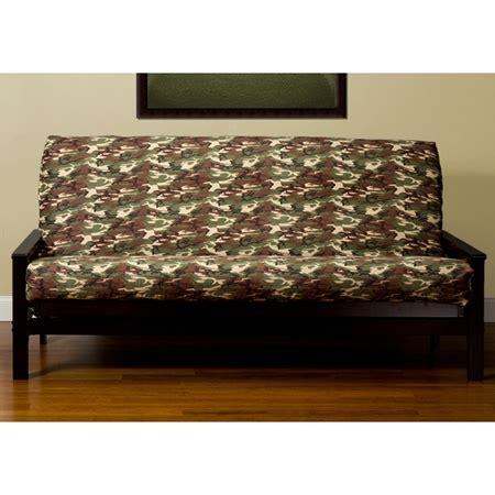 camouflage futon cover galaxy camo futon cover dcg stores