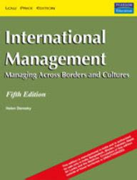 International Management Managing Across Borders And Cultures international business international business helen deresky