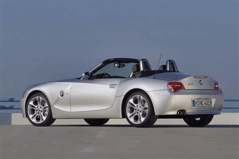 2008 bmw z4 reviews specs and prices cars