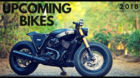 best new bike top 10 upcoming bikes in india 2018