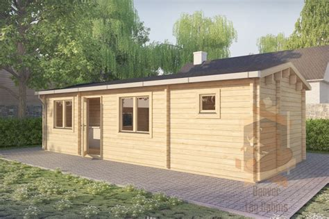 Log Cabins Ie by Log Cabin Uni Residential Log Cabin Ireland