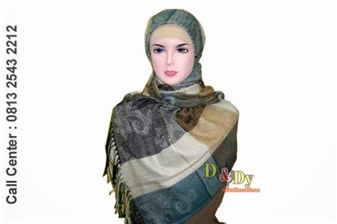 Pashmina Khusus Grosir jilbab pashmina salur dndy collection pusat grosir