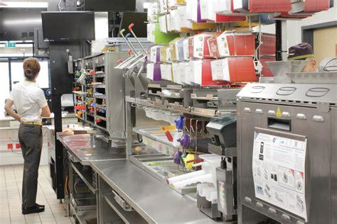 layout mcdonalds kitchen take a look at a new style mcdonald s sally akins