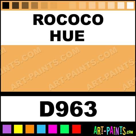 rococo ultra ceramic ceramic porcelain paints d963 rococo paint rococo color muralo ultra