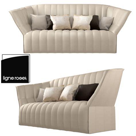 ligne roset roset ligne sofa ligne roset harry sofa cgtrader thesofa