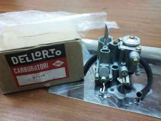Selang Bensin Vespa Asli Danmotor karburator vespa px dellorto 20 20 sold out