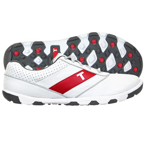 true golf shoes true linkswear true proto golf shoes white charcoal at