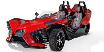 new car with 3 wheels the polaris slingshot is the 20 000 three wheeler a