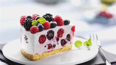 Fruit Cheese Cake fruit cheesecake wallpaper 1308706