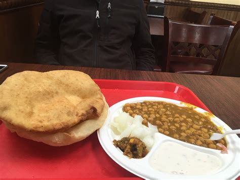 bombay chaat house milpitas chole bhature yelp