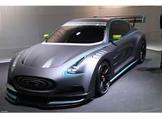 2018 SUV Concept