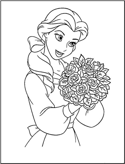 coloring pages of princesses cool printable pictures of princesses to color princess