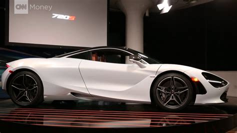 mclaren luxury car mclaren 720s powerful luxury car reviewed