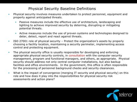 physical security assessment report template physical security assessment