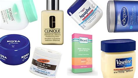 Makeup Skin Care Hair Care Best Products Of The Month by How To Choose The Best Skin Care Products Saloni Health