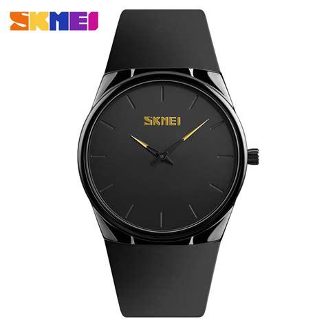 Skmei Jam Tangan Analog Wanita 9105cs Black skmei jam tangan analog pria 1601cl black jakartanotebook