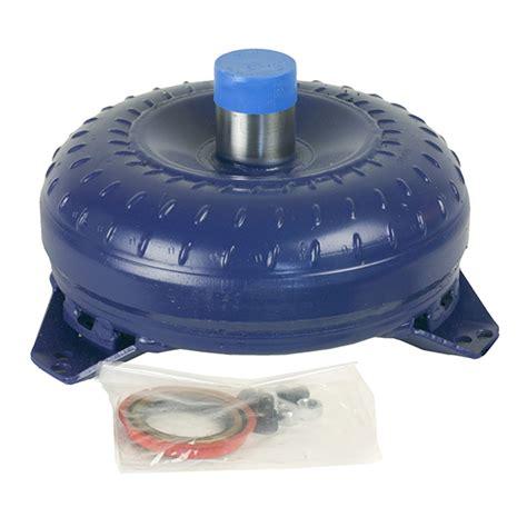 Holeshot Plumbing by B M Nitrous Holeshot Torque Converter Th350 400 10 75