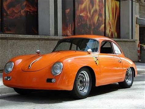 vintage orange porsche 64 best porsche images on pinterest vintage porsche