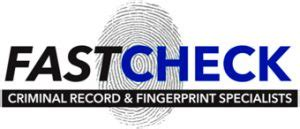 Smarthire Background Check Fastcheck Criminal Record Fingerprint Specialists