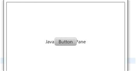javafx overlay layout javafx 2 0 layouts stackpane zoran pavlović blog