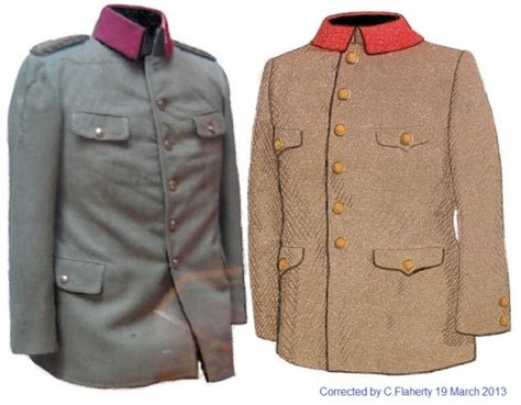 ww1 ottoman uniform ottoman uniforms ww1 ottoman army officers uniforms and