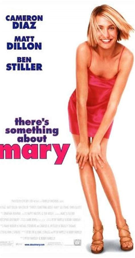 matt dillon quotes there s something about mary there s something about mary 1998 imdb
