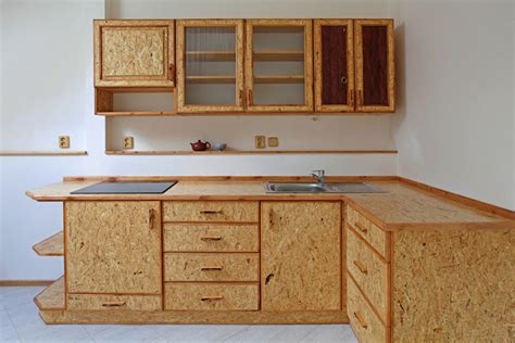 osb kitchen cabinets 1000 images about o ekologisch s chick b esonders on